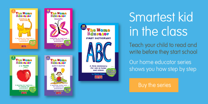 Home Educator Books