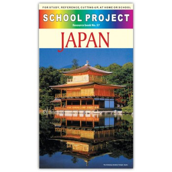 Japan Project Book