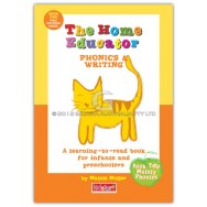 The Home Educator Phonics & Writing