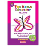 The Home Educator Reading Book