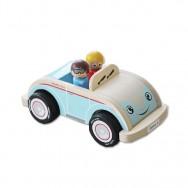 Charlie's Car