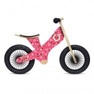Balance Bike - Retro Cupcake