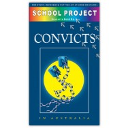 Convicts School Project Book