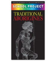 Traditional Aborigines Project Book