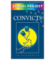 Convicts Project Book