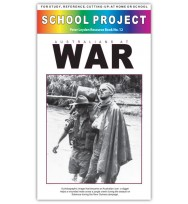 Australians At War Project Book