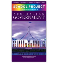 Australian Government Project Book