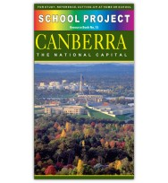 Canberra (ACT) Project Book