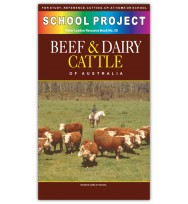 Beef & Dairy Cattle Project Book