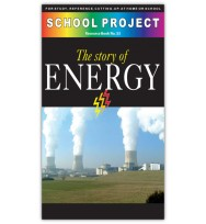 The Story Of Energy Project Book