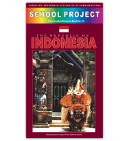 Indonesia Project Book