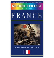 France Project Book