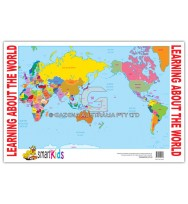 Learning About The World Chart