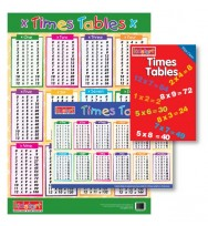 Times Table Combo Package