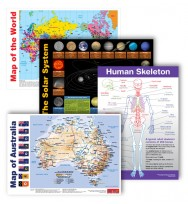 World Science Combo Package