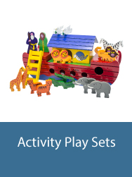 activity play sets