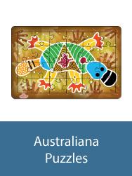 australiana puzzles
