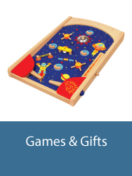 games gifts