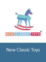 new classic toys logo